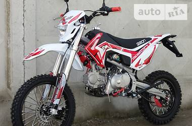Geon X-Ride  2015