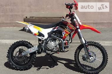 Geon X-Ride cross 150 pro 2015