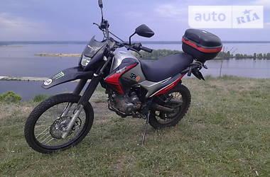 Geon X-Road 200 2013