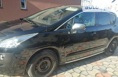 Ціни Peugeot 3008 Гібрид