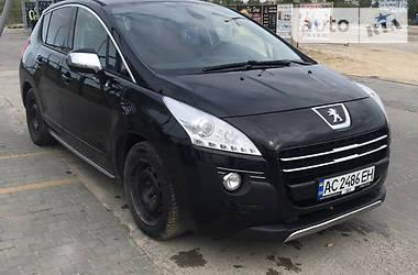 Цены Peugeot 3008 Гибрид