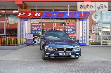 Цены BMW 330 Гибрид