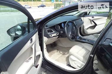 Цены Peugeot 508 RXH Гибрид