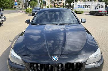 Цены BMW 535 Гибрид