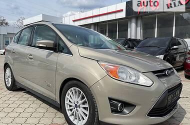 Цены Ford C-Max Гибрид