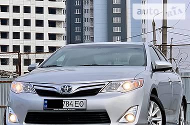 Ціни Toyota Camry Гібрид
