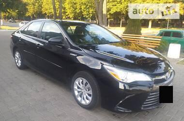 Цены Toyota Camry Гибрид