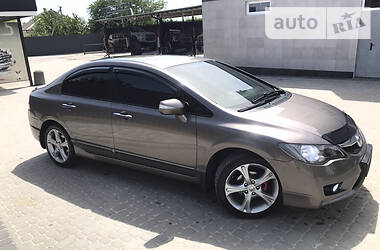 Ціни Honda Civic Гібрид