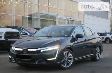 Цены Honda Clarity Гибрид