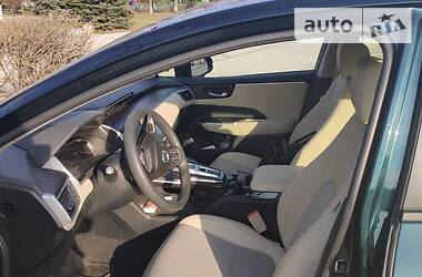 Ціни Honda Clarity Гібрид