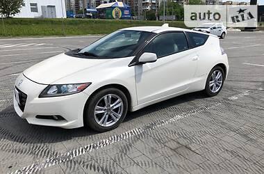 Ціни Honda CR-Z Гібрид