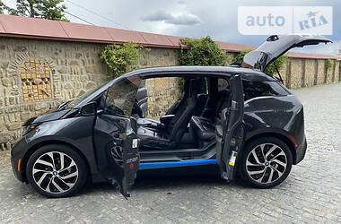 Цены BMW I3 Гибрид