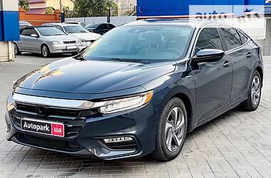 Цены Honda Insight Гибрид
