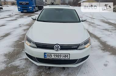 Цены Volkswagen Jetta Гибрид