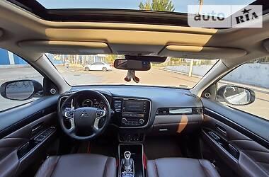 Цены Mitsubishi Outlander Гибрид