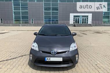 Ціни Toyota Prius Гібрид