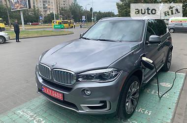 Цены BMW X5 Гибрид