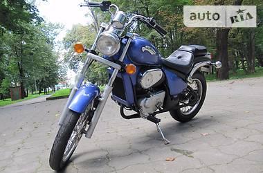 Gilera Eaglet  2005