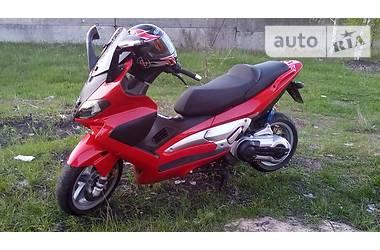 Gilera Nexus  2008