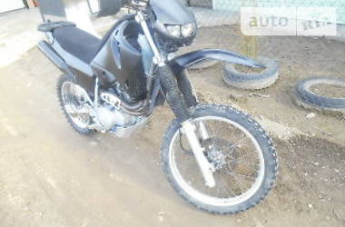 Gilera RC  2000