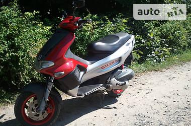 Gilera Runner 180cc 2003