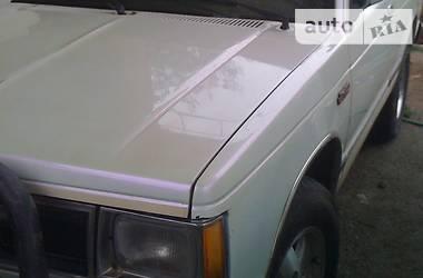 GMC Jimmy s-10 1988