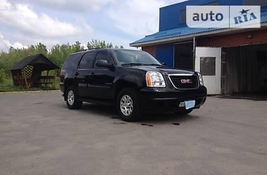 GMC Yukon 5.3L V8 2008
