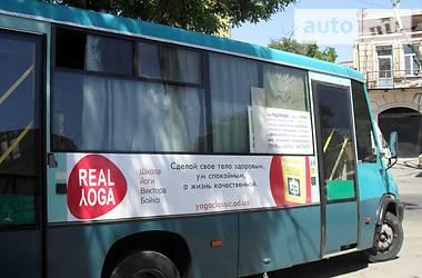 ГолАЗ 3207  2008