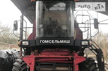 Гомсельмаш Полесье GS812 2010