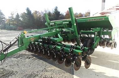 Great Plains CPH 1500 2013