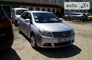 Great Wall C30  2012