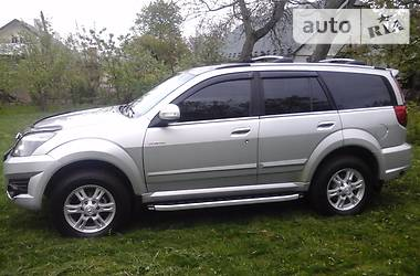 Great Wall Haval H3 4WD 2013