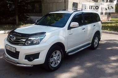 Great Wall Haval H3 2.0  2011