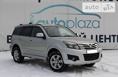 Great Wall Haval H3 ideal 2012