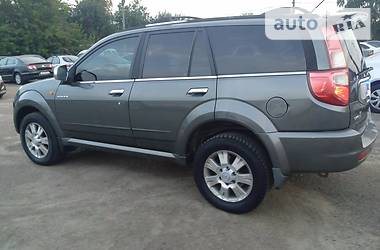 Great Wall Haval H5  2007