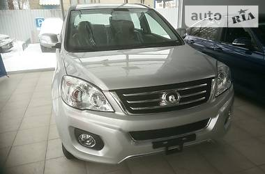 Great Wall Haval H6 City (4х2) 5МТ 2015