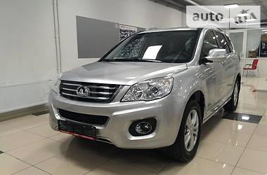 Great Wall Haval H6  2015