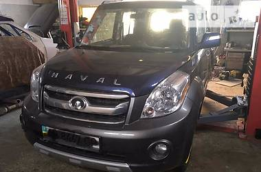 Great Wall Haval M2  2013