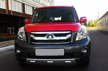 Great Wall Haval M2  2014