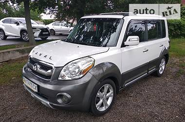 Great Wall Haval M2  2012