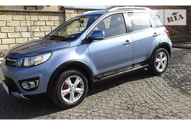 Great Wall Haval M4  2013