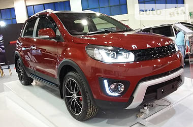 Great Wall Haval M4 Elite 2017