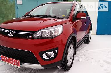 Great Wall Haval M4 Lux 2013