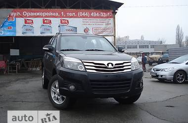 Great Wall Haval H 3 2014
