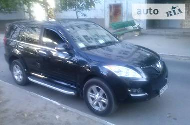 Great Wall Haval  2013