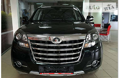 Great Wall Haval H-3 New 2016