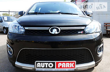 Great Wall Haval М4 2013