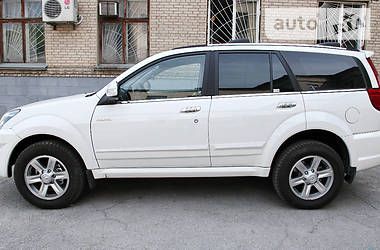 Great Wall Haval  2012