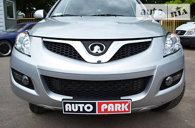Great Wall Haval 2.0 Н5 2013