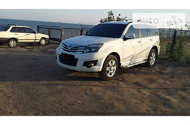 Great Wall Haval  haval h3 2011